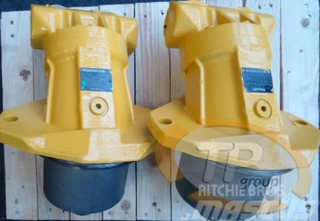 Rexroth A2FE125/61W-VAL100 Rexroth