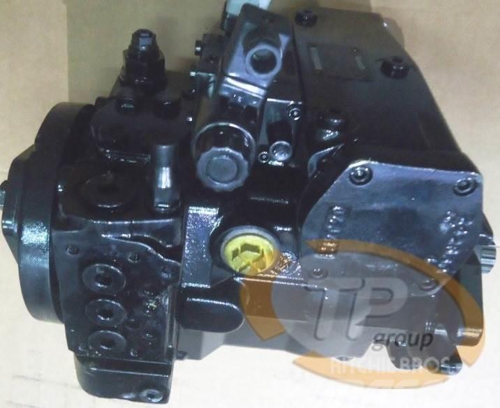 Rexroth A4VG125DA1D3/32R-NZF02F041