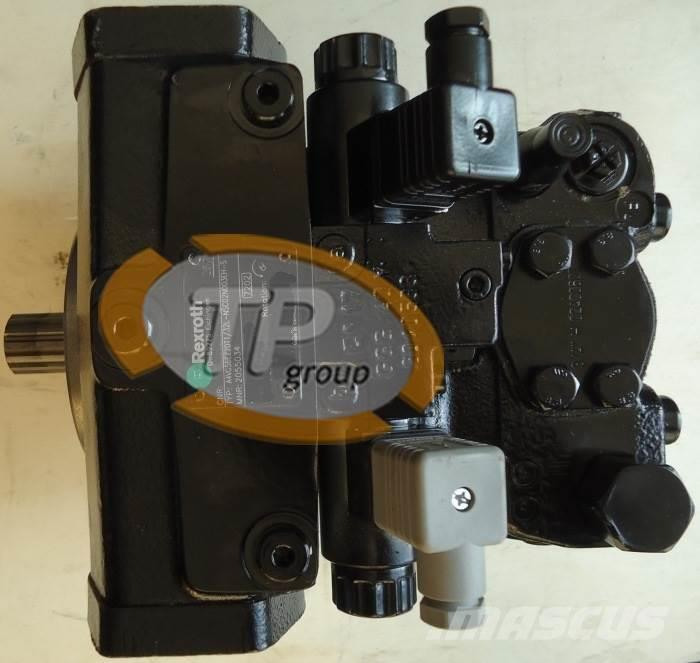 Rexroth A4VG56EZ2DT1/32L-NSC02N003 Rexroth