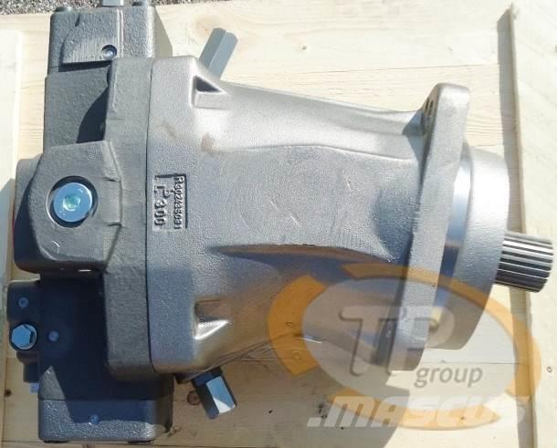 Rexroth A6VM250HZ/63W2-VZB017 Verstellmotor