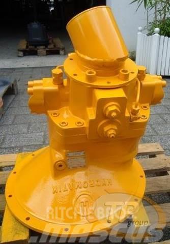 Rexroth A8V80SR1R101F1 668364