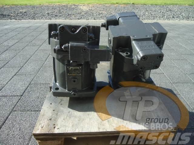 Rexroth B46358-66115 Furukawa 320E
