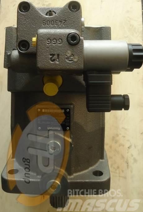 Rexroth M006967N A6VM107DA5/63W