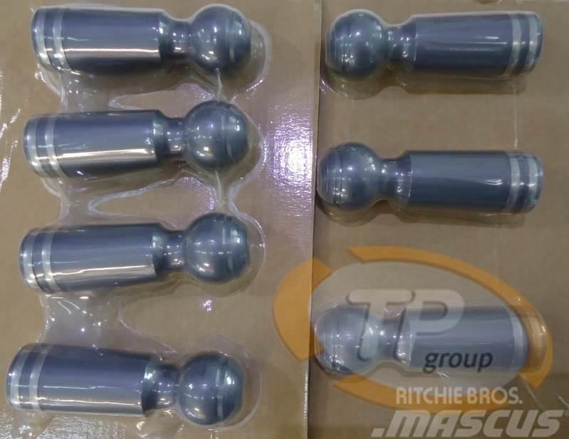 Rexroth R902021905 Kolben A6VM160