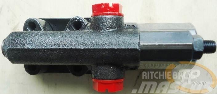 Rexroth R902532962 Steuerventil A10DFR1