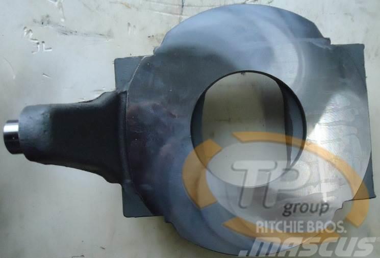 Rexroth R902005053 Wiege A4VG250