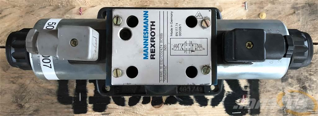 Rexroth R900565932 Wegeventil 5-4 WE10