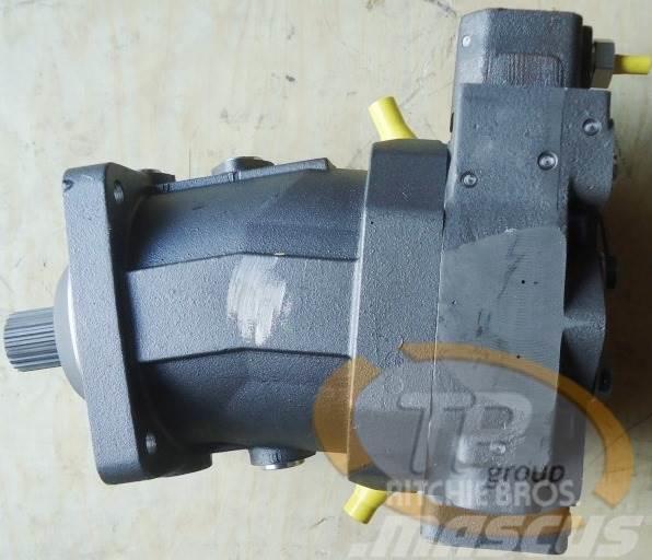 Rexroth R902011873 A7VO160DRS-63R-NZB01