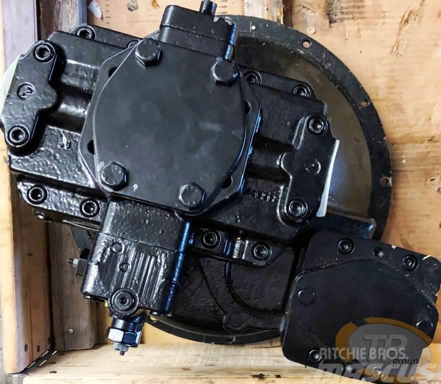 Rexroth R902014148 A8VTO107LG1DS/60R1-NZG05K01-S