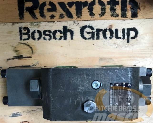 Rexroth R902080265 Bremsventil