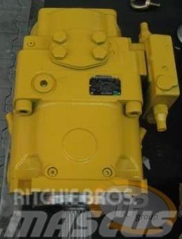 Rexroth R90208837 A11VLO145 LRDS/11L