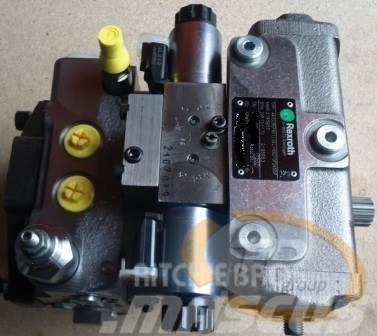 Rexroth R902195955 A4VG28EP4D1/32L