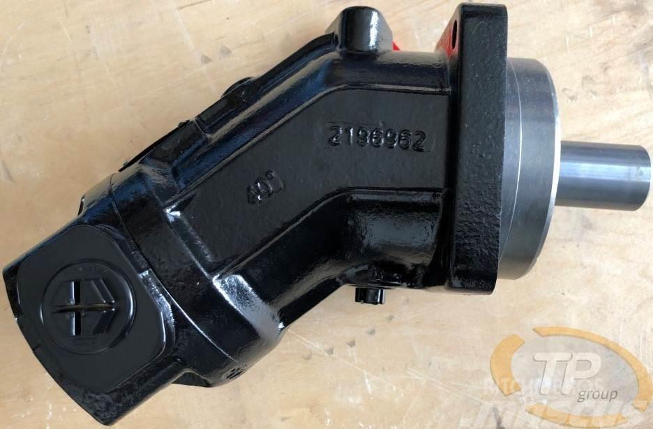 Rexroth R902230029 A2FM32/61W-VBB030