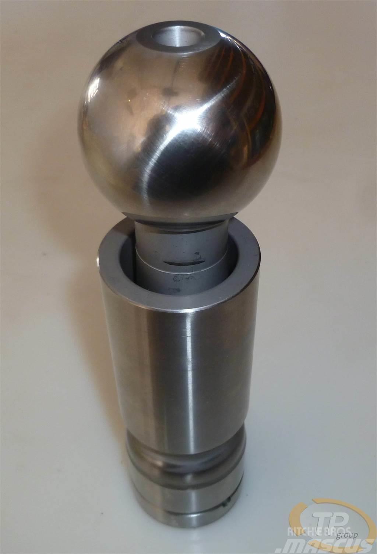 Rexroth R902405235 Kolben A2F1000