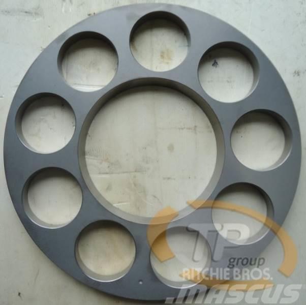 Rexroth R902439646 Rückzugplatte A4VG250