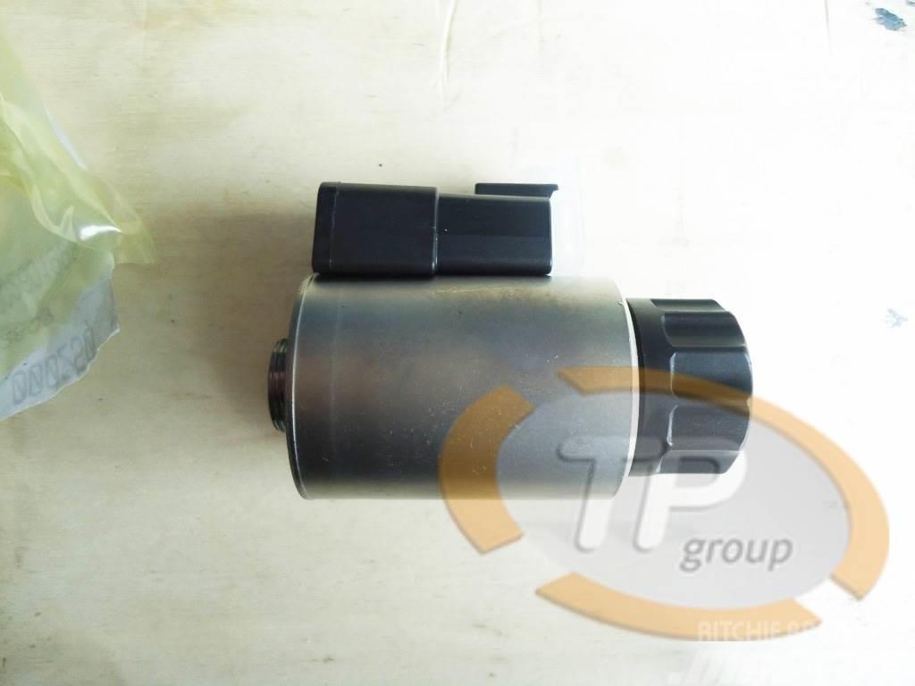 Rexroth R902601998 Schaltmagnet