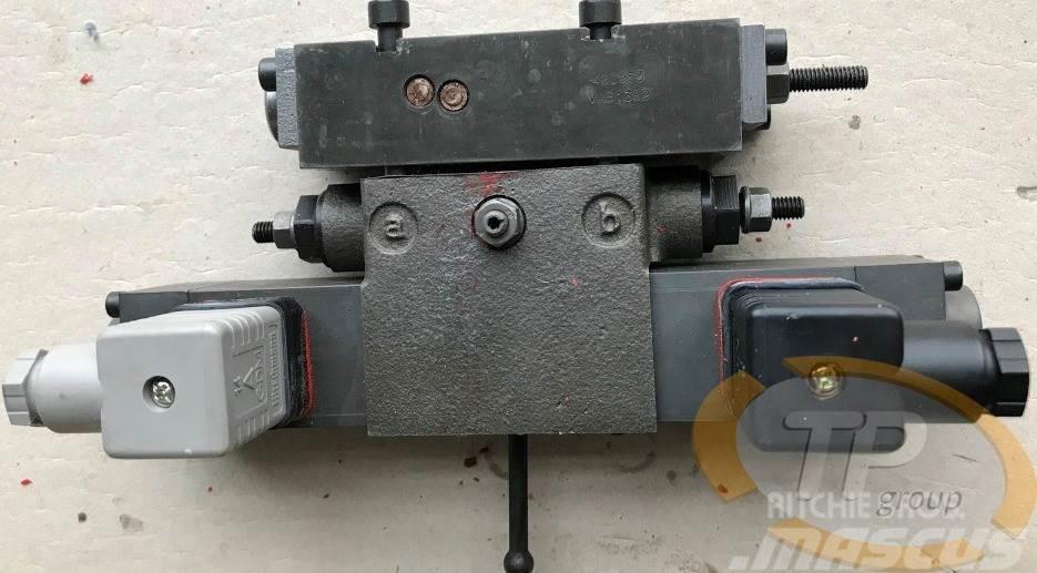 Rexroth R909418685 Ansteuergerät