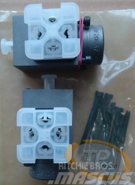 Rexroth R909441692 Magnet