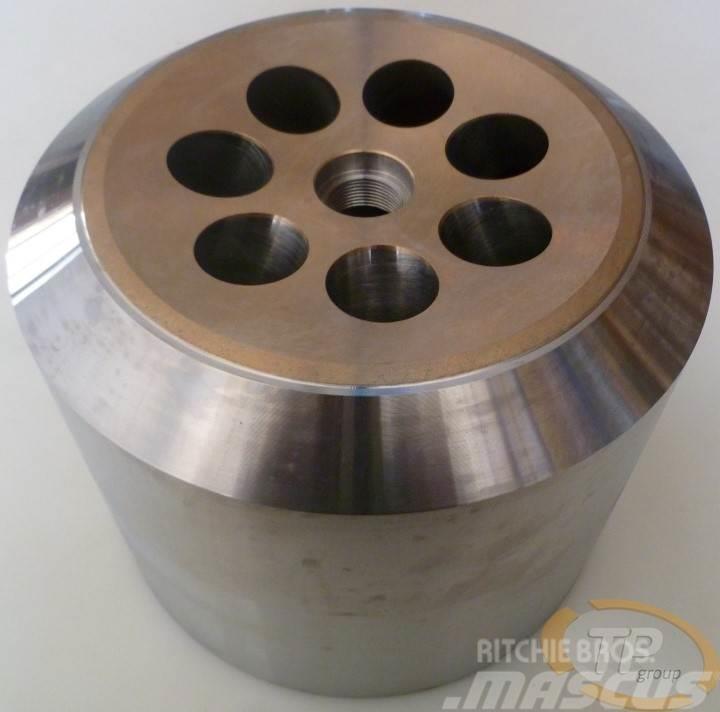 Rexroth R910638048 Zylinder A7V1000