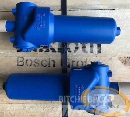 Rexroth R928030547 Leitungsfilter 245LE0130