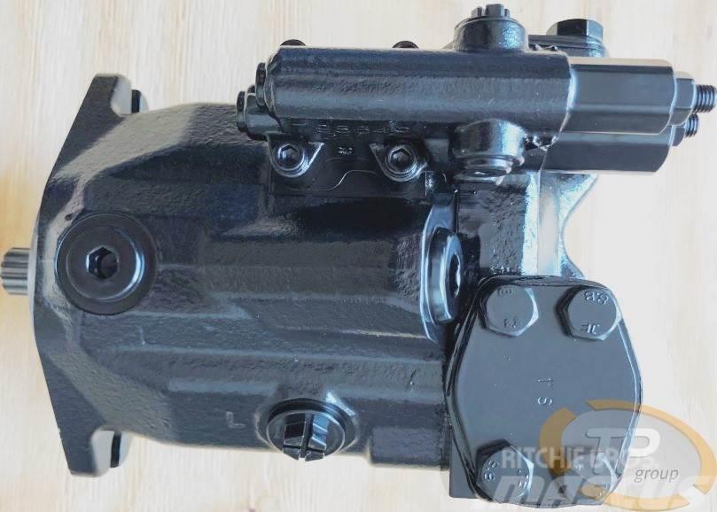Rexroth VOE11309604 Volvo Verstellpumpe