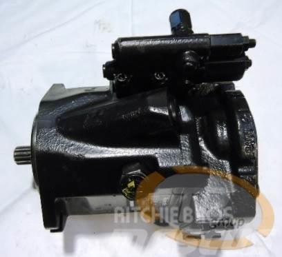 Rexroth XE0533549 JCB 436 A10V071