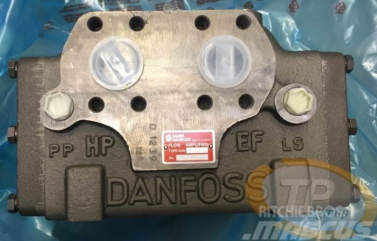 Sauer Danfoss 38253100000 Steuergerät Valve 150-F0075