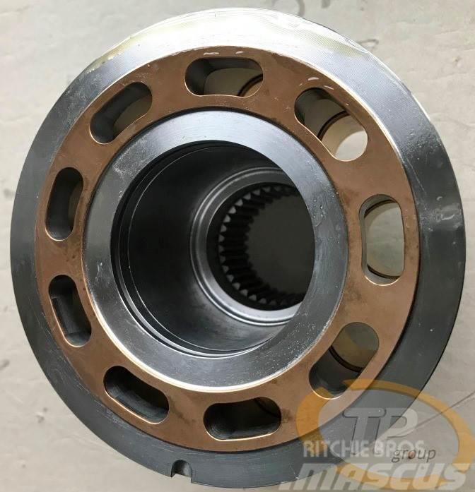 Sauer Danfoss 510717 90 - 100 Cylinderblock