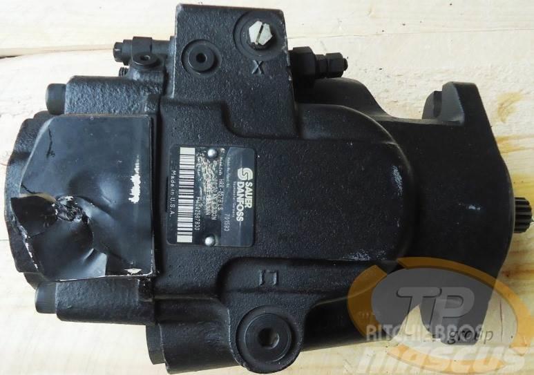 Sauer Danfoss 701593 HRR-057B-LS Verstellpumpe