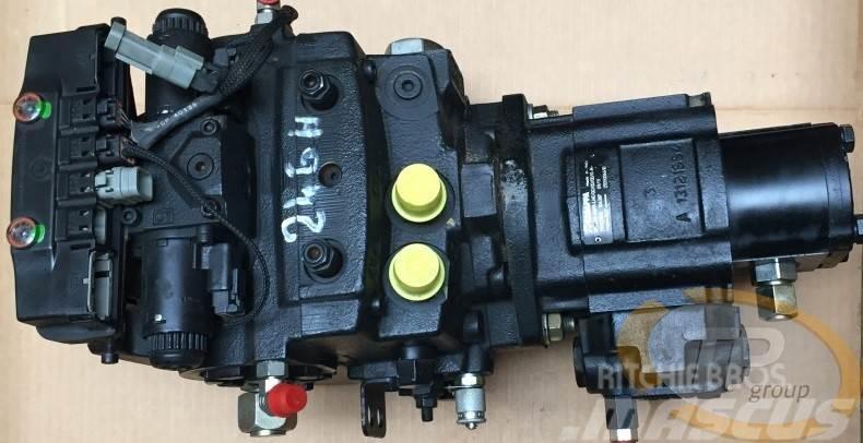 Sauer Danfoss 83010372 H1P078R Haulotte HTL 3510