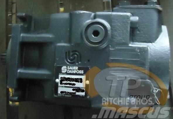 Sauer Danfoss 83025702 Verstellpumpe HBM 11030802
