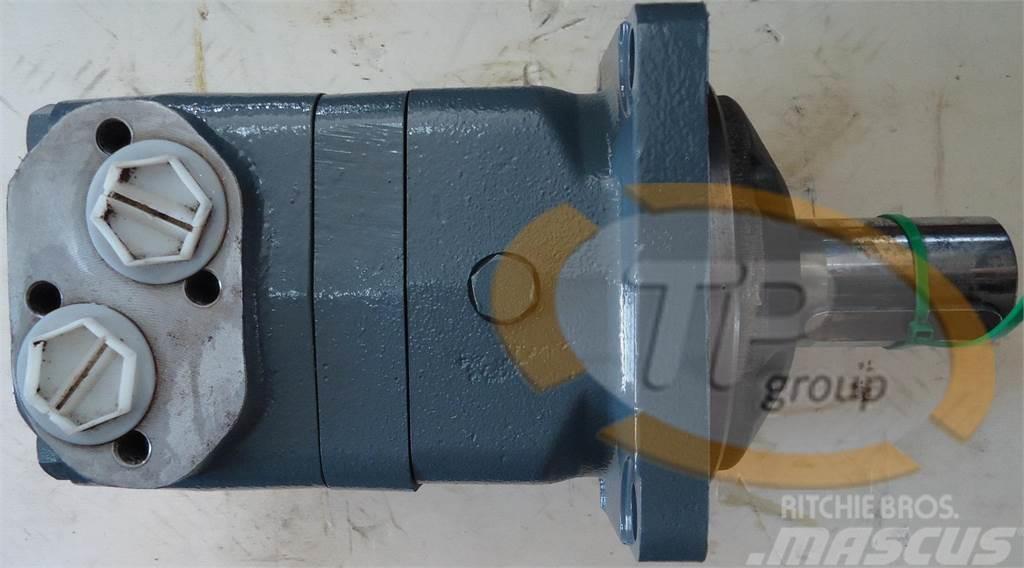 Sauer Danfoss OMV 400 Sauer Danfoss Motor