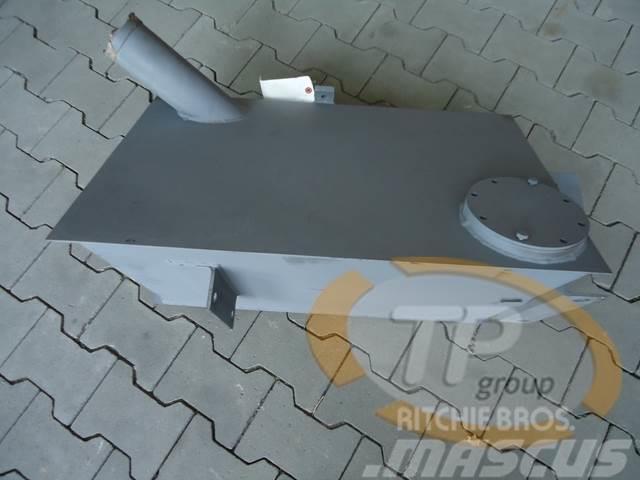 Schaeff Furukawa 33706111111 Tank, 2014, Övriga
