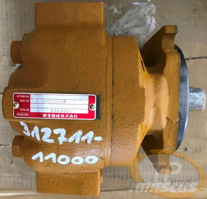 Shibaura 312711-11000 Pumpe