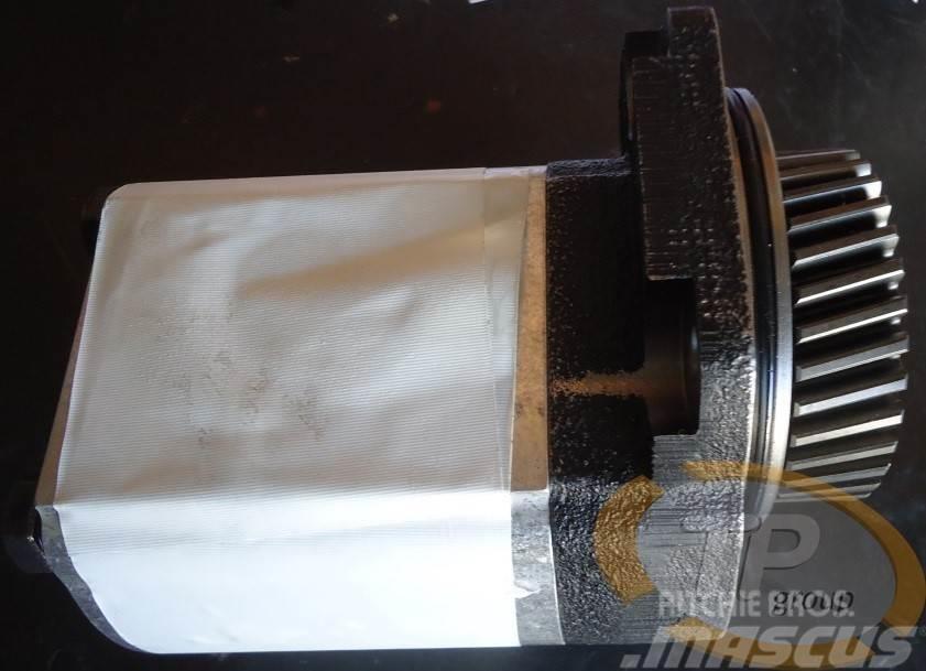 Terex 5100620021 SKL 160 SKL 873 TL 160 Gear Pump