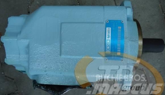 Vickers 381711-12000 Furukawa 345