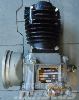Wabco 16397800 Kompressor Wabco