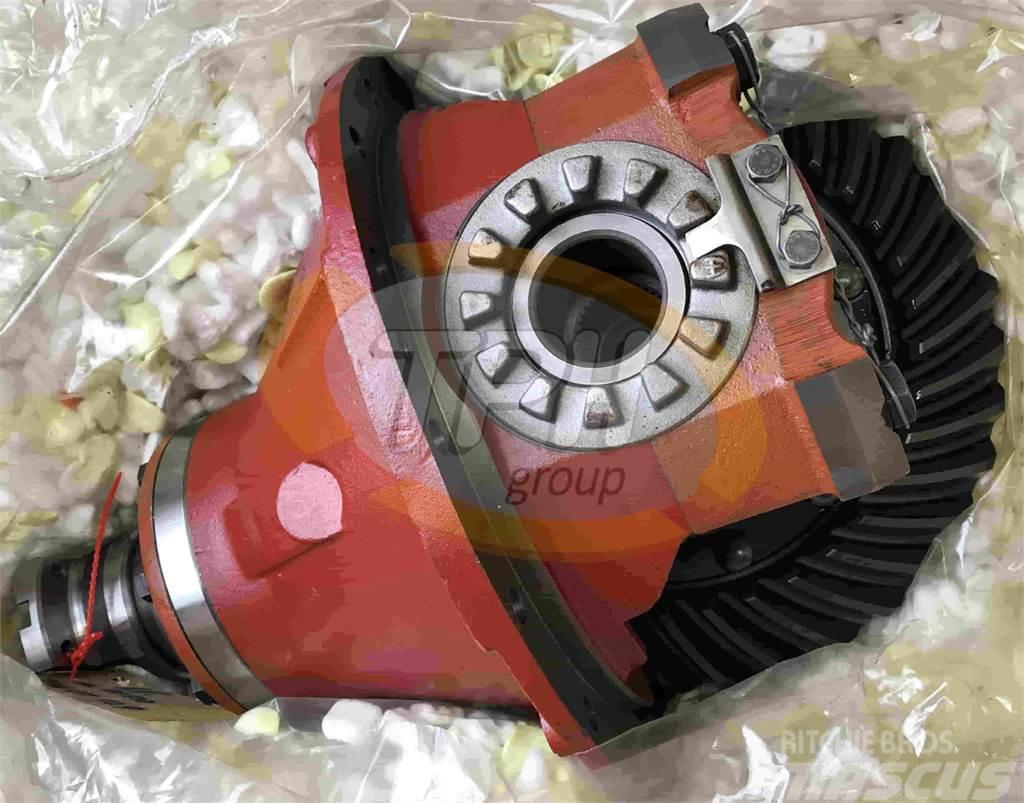 ZF 3227654R91 4460011129 Differential Furukawa 530 53