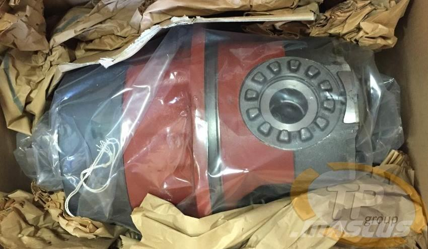 ZF 37436121000 Differential ZF 4460-065-301