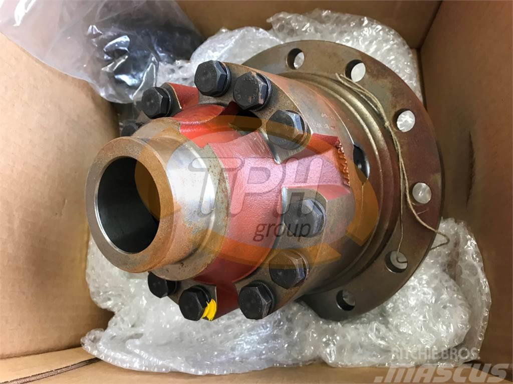 ZF 4461-161-084 Differential Furukawa 345 A1644016184