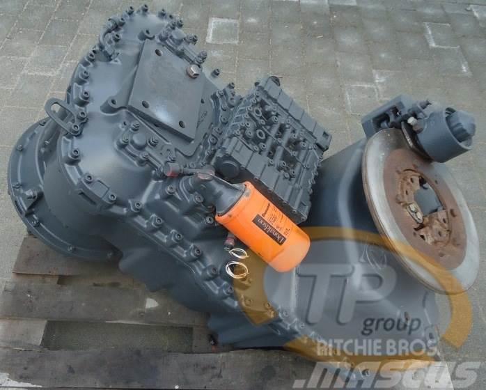 ZF 4657026022 HBM ZF Ergopower 6WG 190