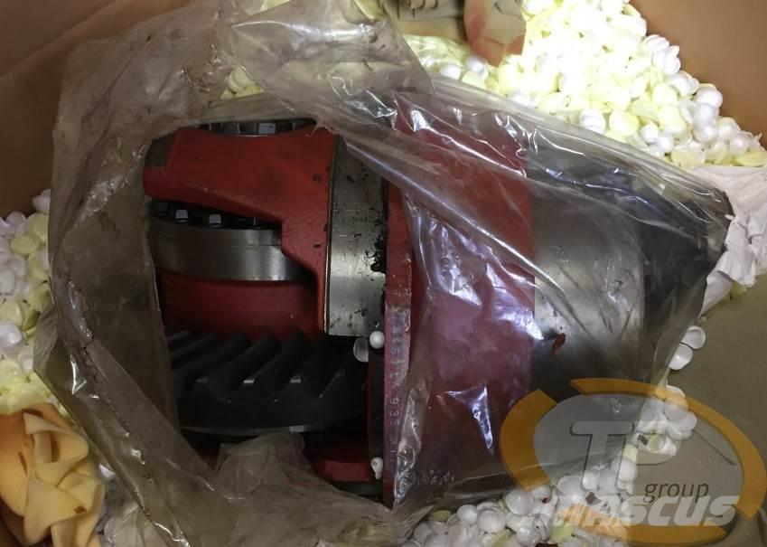 ZF A0644002595 Differential Hinterachse 355