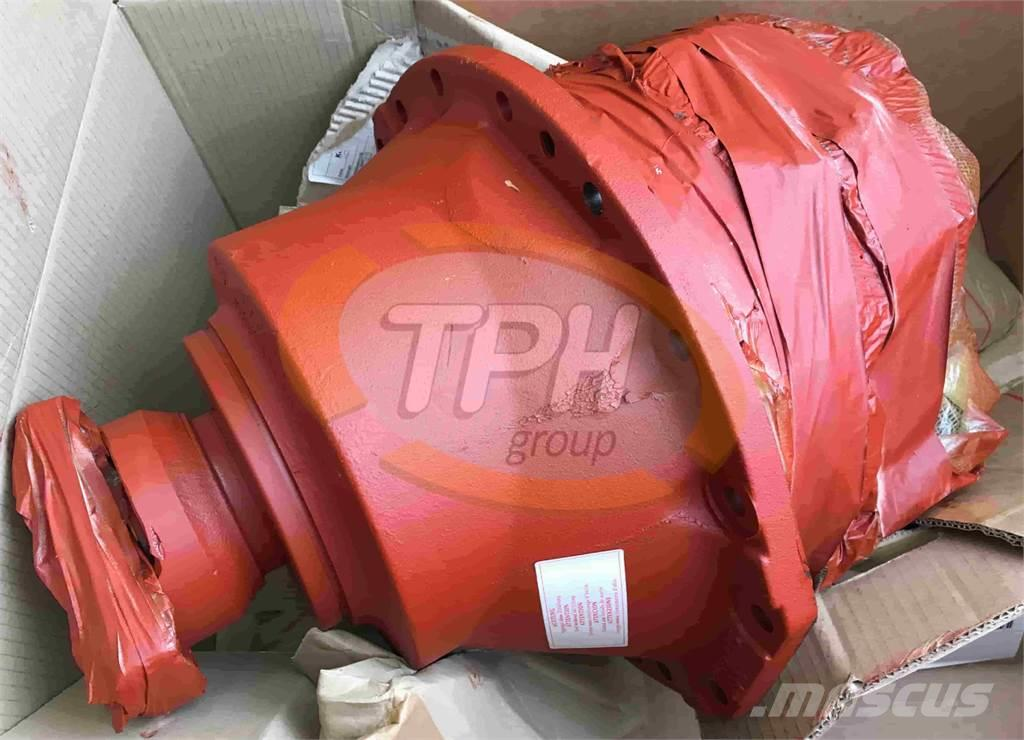 ZF A06440-01587 4460-015-087 Differential