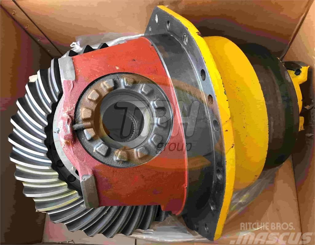 ZF A06441-02512 4460-025-112 Differential Furukawa 35