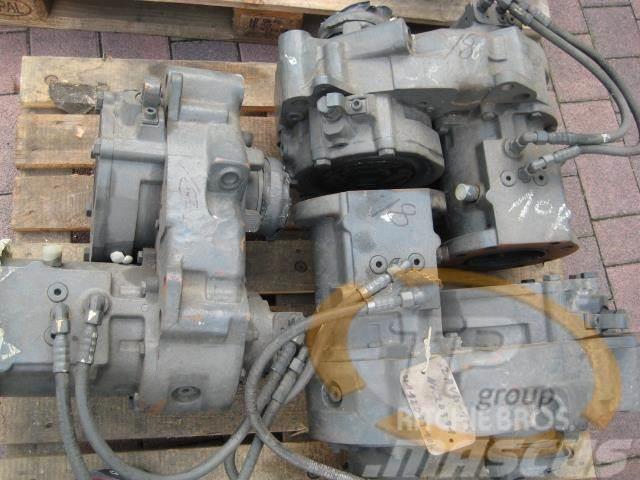 ZF Furukawa 4112033104 2AVG105 ZF Getriebe