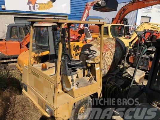 Mack 4X4 Super