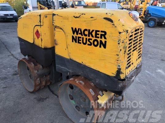 Wacker Neuson RT82-SC2