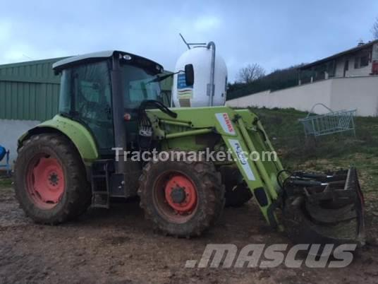 CLAAS ARION 510 CIS INTENSIVE