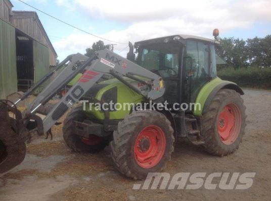 CLAAS Arion400