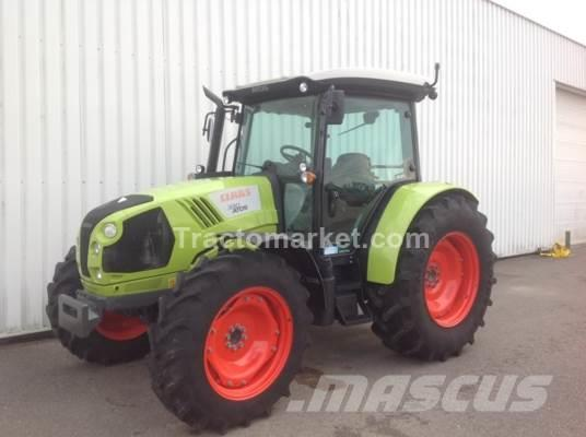 claas atos 330 occasion france